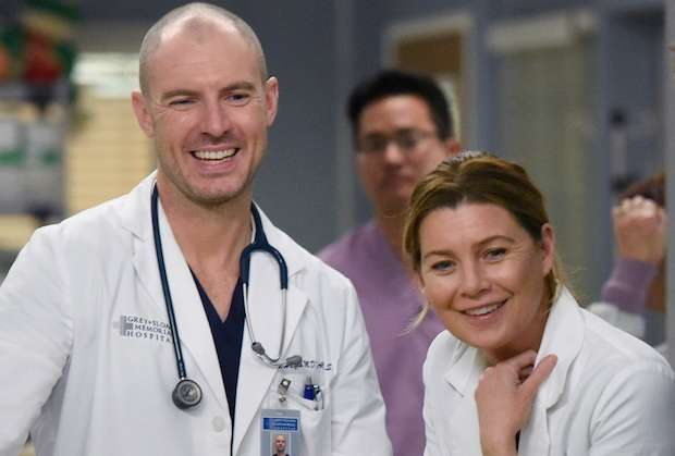 When is Gray's Anatomy Season 17 Coming?