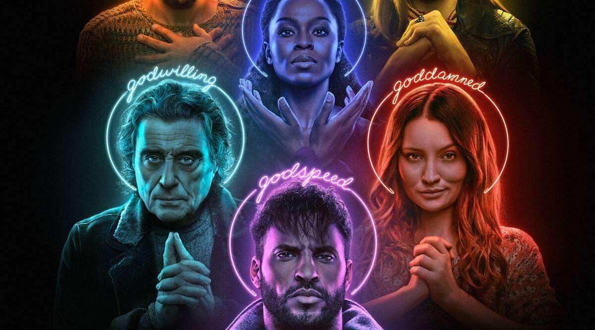 American Gods Is Back With Its New Season-- Release Date, Cast, and All You Need to Know!!