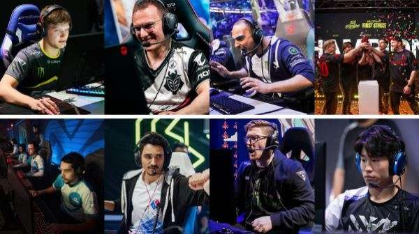 8 Greatest eSports Occasions You'll be able to guess on in 2021