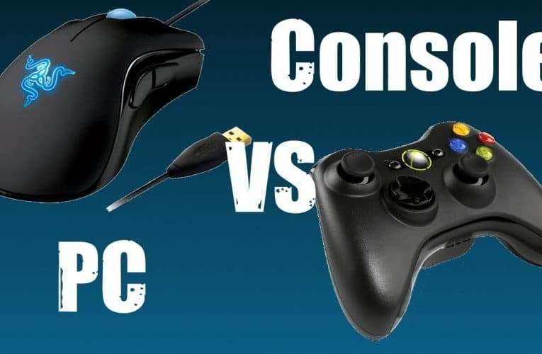 PC Vs. Console: Which One to Choose for a Great Gaming Experience?